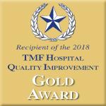 2018 Gold Square TMF